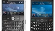 BlackBerry Curve and Bold getting price cuts on AT&T tomorrow