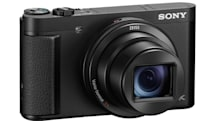 Sony's $450 HX99 camera packs 30X zoom into an ultra-compact