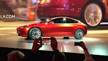 Musk: Tesla will do 'the obvious thing' for Autopilot on Model 3