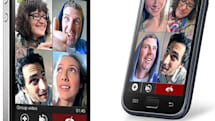 Fring Group Video goes live, enables four-way mobile video calls for free