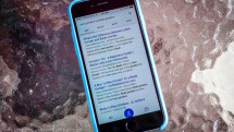 Google Search on iOS picks up a new feature from Android