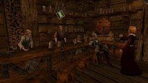 The Daily Grind: Which game has the best taverns?