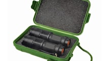 Get two powerful military-grade flashlights for under $20