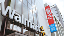 Walmart opens its first online store in Japan