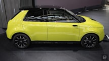 Honda reveals pricing for its lovable E electric car