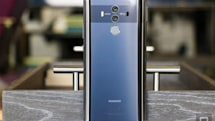 A dedicated AI chip is squandered on Huawei's Mate 10 Pro