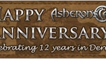 The Game Archaeologist salutes Asheron's Call's 12th anniversary