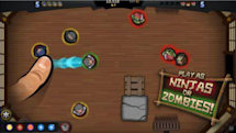 Daily iPhone App: Dojo Danger is worth the wait