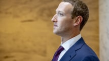 Mark Zuckerberg will stream a speech on 'free expression' Thursday