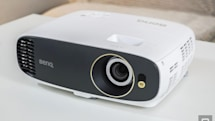 BenQ's HT2550 is a well-priced 4K projector with some minor issues