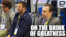 On the Brink of Greatness: Tech conferences, part two