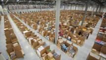 Amazon UK begins offering loans for pricier purchases