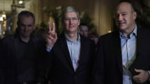 Here's what you could buy with Apple's $700 billion market cap