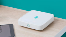 EE's new broadband router is a 4G MiFi for the home
