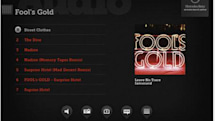 KCRW app launches music discovery