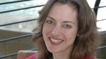 NASA WISE Deputy Project Scientist Amy Mainzer on the Apple //e and Kinect-powered laptops