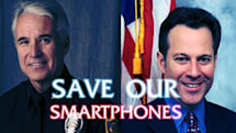 SF, NY prosecutors launching 'Save our Smartphones' anti-theft initiative today