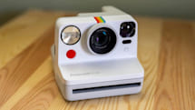 Polaroid's new $99 instant camera uses autofocus to change modes