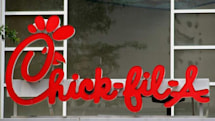 Chick-Fil-A admits possible credit card breach