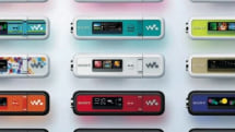 Sony gets on the stick with new E-series Walkmans