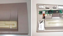 Criminals constructing ATM skimmers from DAPs