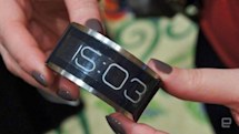 Backers of canceled e-ink watch won't get their money back