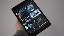 Amazon's UK Instant Video iOS app now supports HD streaming
