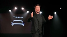 Tesla will reveal its 'cyberpunk' electric pickup on November 21st