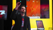 High-tech Pictionary is more challenging than using a pen