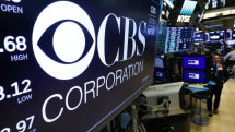 CBS and Viacom agree to sign $30 billion merger deal