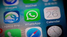Afghanistan government wants to temporarily ban WhatsApp