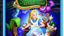 Disney posts Alice in Wonderland 60th Anniversary Blu-ray trailer