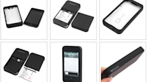 Hands on: Apple Peel 520 transforms iPod touch into cell phone