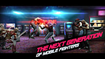 Ninja Theory's F2P beat-em-up Fightback out now on iOS