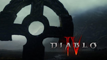 Blizzard confirms 'Diablo IV' with a gothic, gruesome trailer