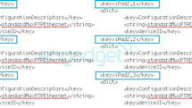 iOS 4.3 code reveals new iPhone and iPad models, rumor mill suggests a dislike of the home button