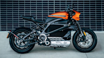 Harley-Davidson suspends LiveWire production over a charging glitch