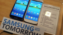 Samsung pegs LTE Galaxy S III for South Korea in July, quad-core quite possibly intact (update: yes!)