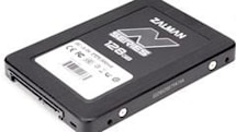 Zalman's SandForce-based N Series SSD drive gets reviewed, patted on the back