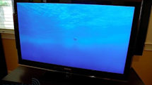 Samsung UN46B7000 LED backlit LCD review