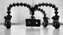 CineSkates bring highly adaptable dollying to mobile photography