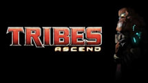 The next Tribes: Ascend update helps you level up guns even faster