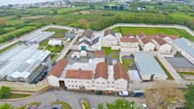 Small island prison first to install anti-drone 'forcefield'