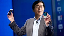 Canadian government blocked potential Lenovo bid for BlackBerry over security concerns