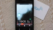 Engadget Chinese gets hands-on with the Meizu M9