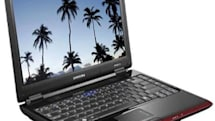 First Samsung laptops showing up at US retailers