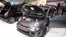 Fiat will lose $10,000 on every 500 EV it sells, still intends to bring it to US in 2012