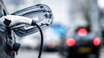 UK brings forward its ban on new petrol and diesel cars to 2035