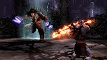 PSN Thursday: God of War 3 demo leads a long night of downloading