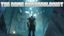 The Game Archaeologist: The Chronicles of Spellborn